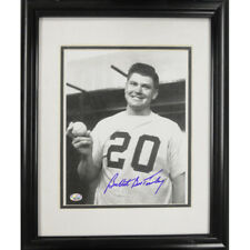 BULLET BOB TURLEY NY YANKEES SIGNED MATTED 12x15 FRAMED 8x10 PHOTO RED SOX  O's