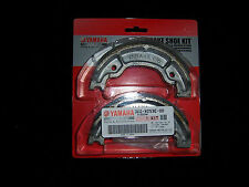 Genuine Yamaha AT1 AT2 AT3 CT1 CT2 CT3  DT125 DT175 rear front brake shoes OEM