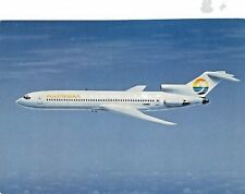 POLYNESIAN AIRLINES BOEING 727-200 Airplane Postcard