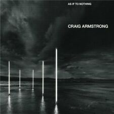 Craig Armstrong As if to nothing (2002) [CD]