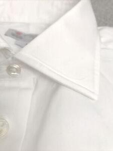 Turnbull Asser Shirt 16 Slim Fit Worn Once
