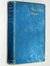 The OTHER HOUSE, Vol.I - Henry James (1896 1st Edition, 1st Imp) scarce novel