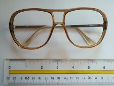 Carrera Eyeglass Frame in Good Used Condition.