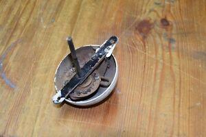 alte Klingel Türklingel Drehklingel mechanisch