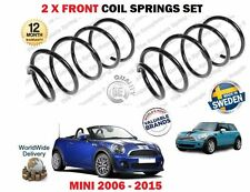 para Mini 1.6 R56 R59 R58 Cooper One D S JCW 2006- > FRONTAL