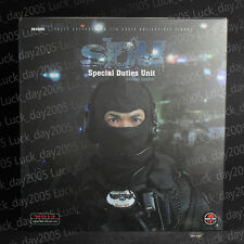 Soldier Story SS096 SDU SPECIAL DUTIES UNIT (Assault Leader) 1/6 Figure