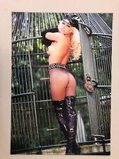 PAMELA ANDERSON,RARE AUTHENTIC 1990's POSTER