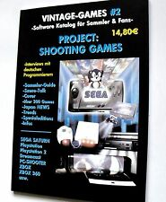 Shooting Game Guide (kyukyoku tiger 2, Keio Flying escadrille 2, Kingdom grand, etc.)