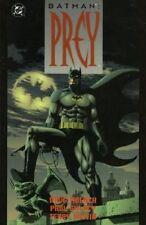 Dc Trade Paperback Batman Prey Vol 1 Tpb