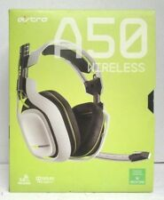 Astro - A50 Wireless Dolby 7.1 Surround Sound Gaming Headset for Xbox One