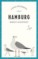 Hamburg – Lieblingsorte von Birgit Haustedt (2015, Taschenbuch)