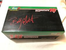 NASCAR Diecast 1/24 scale Revell Racing BOBBY LABONTE #18 Interstate Batteries