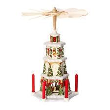 Villeroy & Boch Christmas Toys Memory Christmas Toys Memory Weihnachtspyramide 4