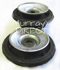 Pair of MEYLE Front Top Mounts for VW Mk2 Golf G60 (Or Upgrade For Any Mk2 Golf)