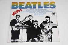 The Beatles - Live Im Starclub - 2× Vinyl, LP, Album, FOC - AS 19 018
