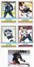 MIKE GREEN WASHINGTON CAPITALS 2009-10 O-PEE-CHEE RETRO #343