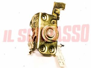 Lock Right Door Fiat 850 Coupe Sport 1 2 Series New