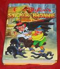 Enid Blyton - Snicker Brownie and other stories ch hb/ 0313