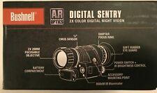 Bushnell Digital Sentry 2X Color Digital Night Vision Monocular