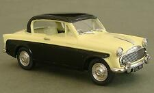 Lansdowne Models 1955 Sunbeam Rapier Mk.I Yellow/Black