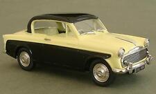 Lansdowne Modelos 1955 Sunbeam Estoque Mk. I amarillo/negro
