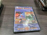10 Fuorilegge Lee Van Cleef / Deserto Dipinto DVD Clark Gable 2 Film