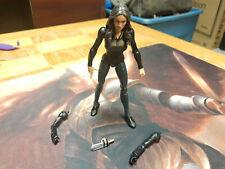 "Marvel Legends Claire Temple Loose 6"" Action Figure Netflix Luke Cage 2-Pack"