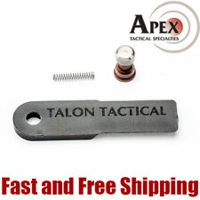 Apex Tactical S&W M&P/M&P M2.0/Shield Ultimate Striker Block 9mm 40 S&W .357 .45