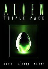 Alien Triple Pack (Alien / Aliens / Alien 3), , Very Good Dvd, Helen Horton,Bola
