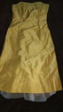 European Party Dress( Charly) size 44 (aus. 6-8)