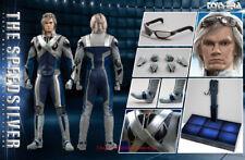 TOYS ERA 1/6 The Quicksilver X-MEN The Ultimate Combat Suit Normal Ver INSTOCK