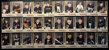 Pawtucket Red Sox 1995 Baseball Card Team Set - Wakefield, Stairs & More - L@@K