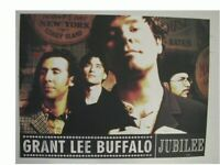 Grant Lee Buffalo Poster Promo