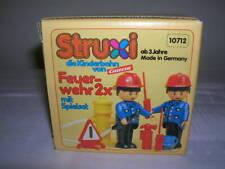 Carrera Struxi Feuerwehr Kinderbahn Kinderrennbahn Art. 10712 Neu+OVP Rennbahn
