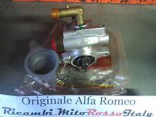POMPA SERVOSTERZO ALFA ROMEO 155 POWER STEERING PUMP ORIGINAL 60596961
