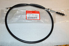 Honda New Genuine 250 Clutch Cable 1991-2008 CB250 Nighthawk 22870-KPJ-670