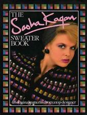 Sasha Kagan Sweater Book, Kagan, Sasha