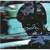 Slow Attack, Brett Anderson, Very Good Condition