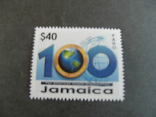 JAMAICA 2002 SG 1013 CENT OF PAN AMERIAN HEATH ORGANIZATION MNH