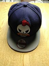 Tokidoki New Era Fits Skeleton TKDK 59Fifty Fitted Cap Hat