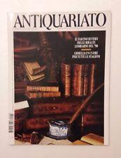 Antiquariato n.204 anno 1998 - Ribalte Lombarde del '700