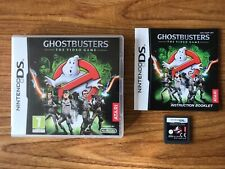 Ghostbusters (Nintendo DS) FAST POST
