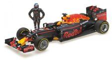 1 18 MINICHAMPS Red Bull Tag heuer Rb12 GP Austria Ricciardo 2016