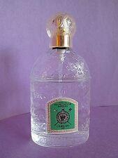 Imperiale Guerlain Paris Eau de Cologne 100 ml 3.4 oz Used Almost Full No Box