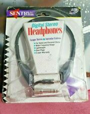 Sentry Ho268 Digital Stereo Headphones Over Ear Electronic Accessories Gifts
