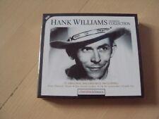 CD  HANK WILLIAMS
