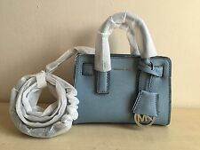 BNWT Michael Kors Blue Small Cross Body Bag