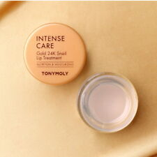 TONYMOLY / Intense Care Gold 24K Snail Lip Treatment / Free Gift / K-beauty