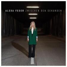 Zwischen Den Sekunden von Alexa Feser (2017) CD Neuware