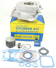 Cagiva Mito 125 Cylinder Kit With Flat Top Piston 125